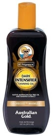 Australian Gold Dark Tanning Oil Intensifier 237ml