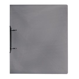 Herlitz Binder A4 Grey 10722601