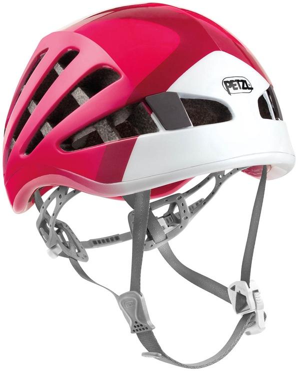 Petzl Meteor A71 Helmet 53-61cm Pink