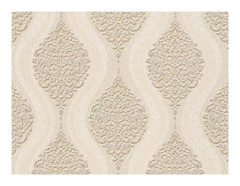 SN Acrylic Wallpapers 10.5x0.53m Brown