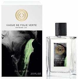Le Cercle des Parfumeurs Createurs Vague De Folie Verte Le Cercle 75ml EDP