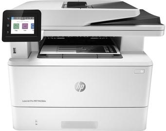 Многофункциональный принтер HP M428dw, лазерный