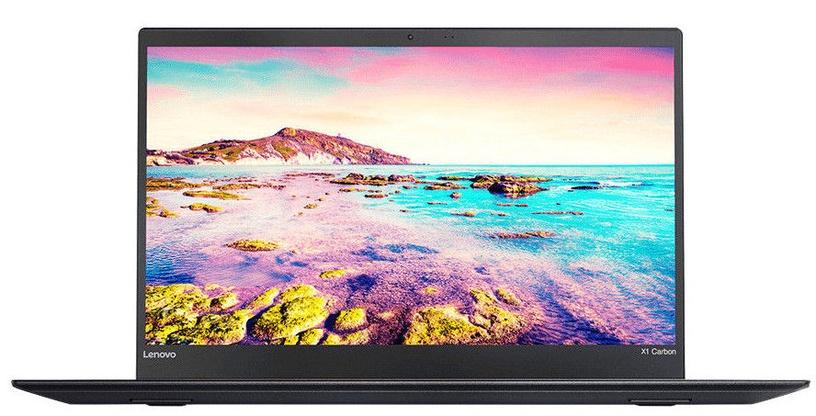 Lenovo ThinkPad X1 Carbon 5th Gen 20KH006MMH