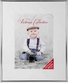 Victoria Collection Photo Frame Future 40x50cm Silver