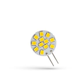 LED LAMP SPECT T20 G4 1.2W 12V 3000K 120