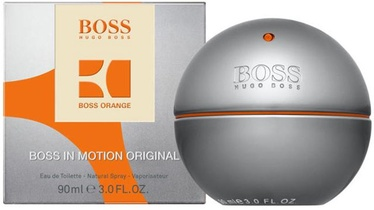 Parfüümid Hugo Boss Boss in Motion 90ml EDT