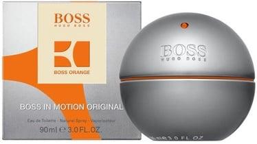 Туалетная вода Hugo Boss Boss in Motion 90ml EDT