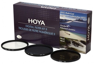 Hoya Digital Filter Kit II 37mm