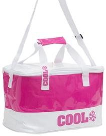 Külmakott Adventure Goods Pink, 14 l