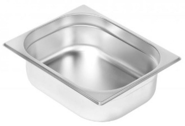 Tom-Gast GN 1/2 20 Food Pan 1.2l