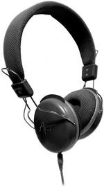 ART AP-60MD Multimedia Headphones w/Mic Black