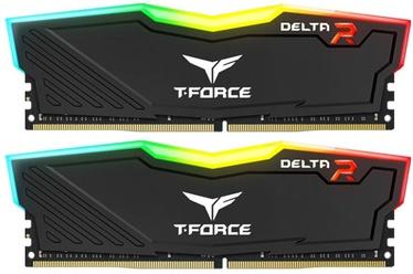 Operatiivmälu (RAM) Team Group Delta RGB TF3D416G3200HC16CDC01 DDR4 16 GB