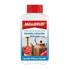 Puhastusvahend väärtmetallide puhastamiseks Mellerud, 0,5 l
