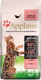 Applaws Adult Chicken & Extra Salmon 7.5kg