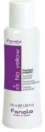 Fanola No Yellow Shampoo 100ml