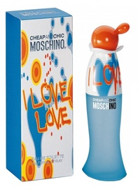 Moschino I Love Love 30ml EDT