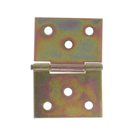 SN Furniture Bracket 346478 40x60x0.9mm Galvanized