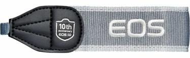 Canon EOS Special 10th Anniversary Edition Wide Strap Gray