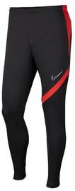 Nike Dry Academy Pant KPZ BV6920 070 Black Red XL