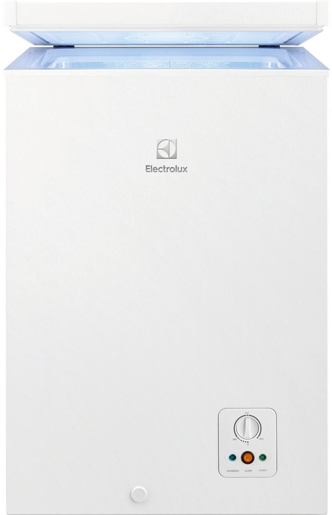 Sügavkülmik Electrolux EC1005AOW