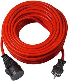 Brennenstuhl 1169830 Power Cord 1 Outlet 10m