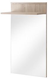 ASM Armario Mirror Type E Sonoma Oak