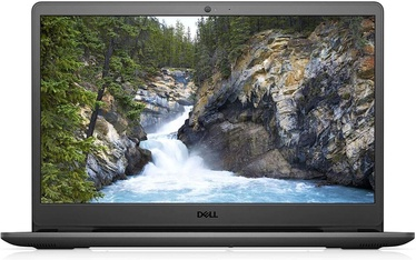 Sülearvuti Dell Inspiron 3501 I3 Black Intel® Core™ i3, 4GB/256GB, 15.6""