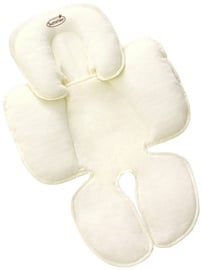 Summer Infant Ivory Terry Snuzzler