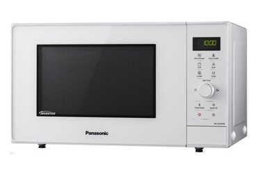Panasonic NN-GD34HWSUG White