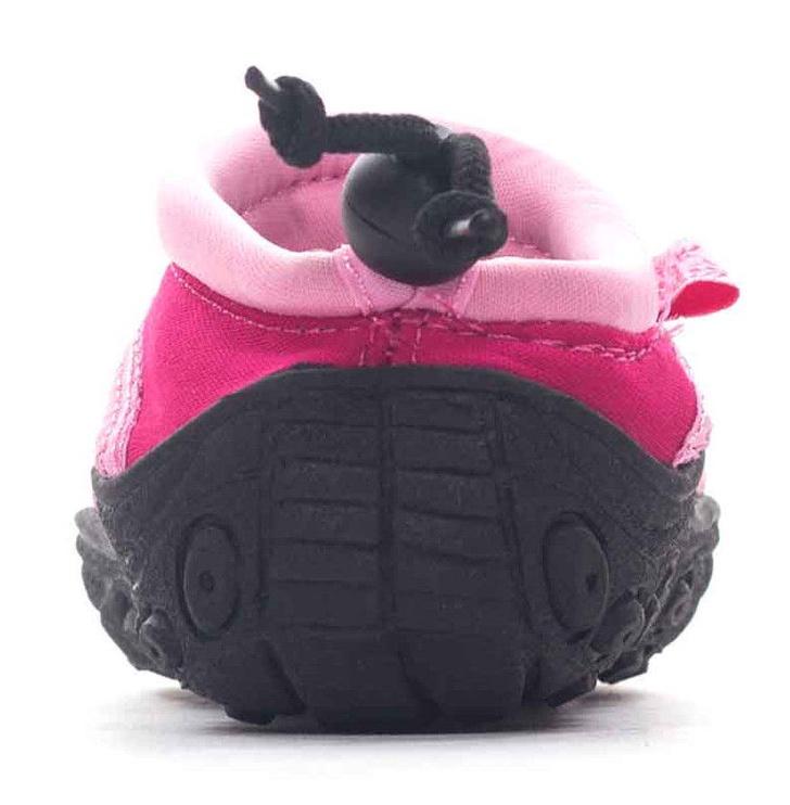 Beco Kids Swimming Shoes Sealife 900234 Pink 24/25