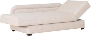 Диван-кровать Bodzio Dawid Right Latte S5, 205 x 87 x 40 см