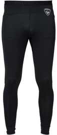 Rossignol Pro Tights Black XXL