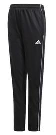 Adidas Core 18 Jr Training Pants CE9034 Black 176cm