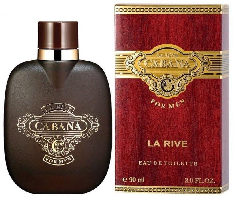 La Rive Cabana 90ml EDT