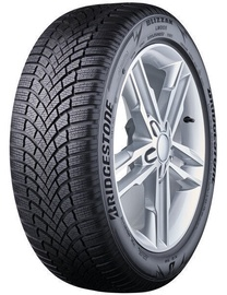 Bridgestone Blizzak LM005 255 55 R18 109V XL