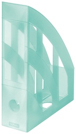 Herlitz Vertical Document Tray Pastel Green