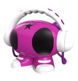 Bigben ROBOT02 Music Player