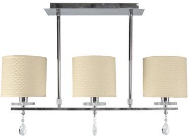 Candellux Estera 3X40W E14 Ceiling Lamp Chrome