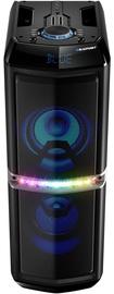 Беспроводной динамик Blaupunkt PS05.2DB Black, 800 Вт