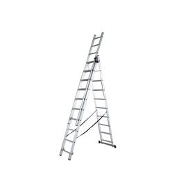 HausHalt BL-E310 Universal 10-Steps Ladders