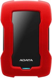 """Adata HD330 1TB 2.5"""" USB 3.1 Series Red"""
