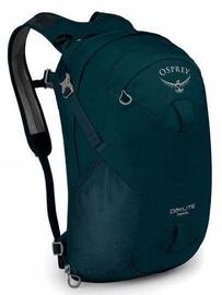 Osprey Backpack Daylite Travel Petrol Blue