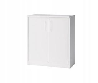 Kingariiul Idzczak Meble 08 White, 740x350x850 mm
