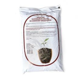 Vaasilille muld 5l drenaaž gran(250/300)