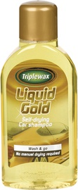 CarPlan Triplewax Liquid Gold Self-Drying Shampoo 500ml