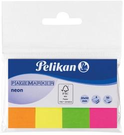 Pelikan Neon Sticky Notes 200253