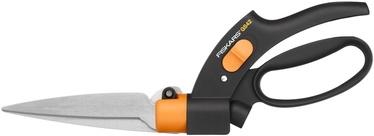 Ножницы для травы Fiskars Servo-System GS42, 340 мм