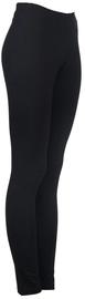 Bars Womens Leggings Black 63 L