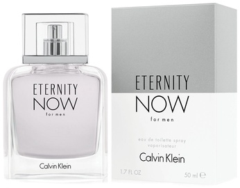 Calvin Klein Eternity Now For Men 50ml EDT