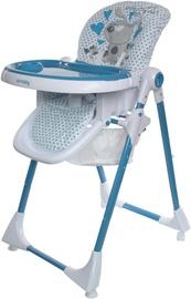 Laste söögitool SunBaby Comfort Lux BCH202C/N Blue